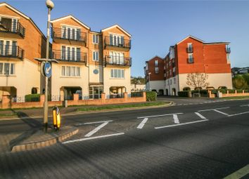 Thumbnail 2 bedroom flat for sale in Hardy Lodge, Fennel Close, Rochester, Kent