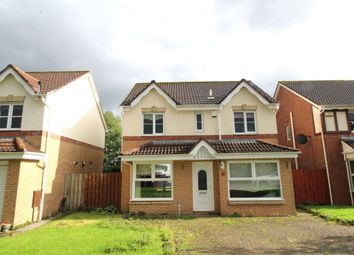 Thumbnail 4 bed detached house for sale in Lochranza Lane, East Kilbride, Glasgow