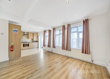 Thumbnail 4 bed semi-detached house to rent in Slough Lane, Kingsbury London