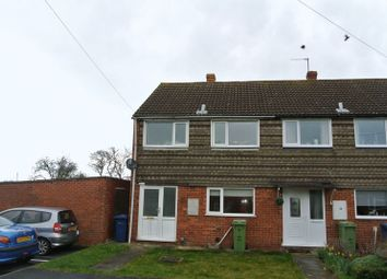 Thumbnail 3 bed terraced house for sale in Westover Court, Churchdown, Gloucester