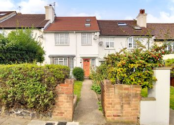 4 bed semi-detached house to rent in Foyle Road, London SE3