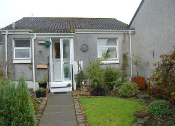 Thumbnail 1 bed terraced bungalow to rent in St. Andrews Way, Deans, Livingston