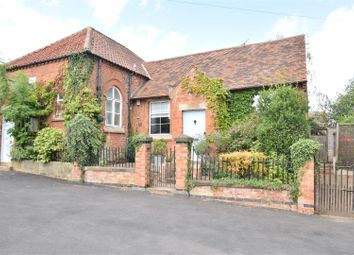 Thumbnail 4 bed detached house for sale in Main Street, Norwell, Newark