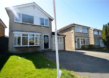 3 bed detached house for sale in Carr Road, Calverley, Pudsey, West Yorkshire LS28