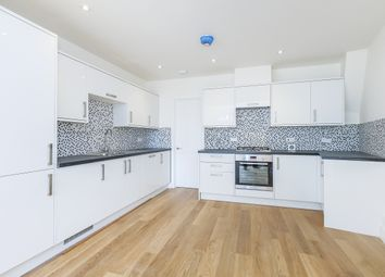 Thumbnail 1 bed flat to rent in Tranquil Vale, London