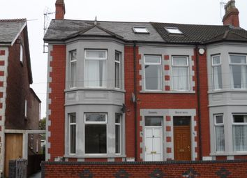 Thumbnail 2 bed flat to rent in Cowbridge Road, Bridgend