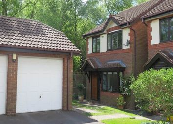 Thumbnail 3 bed property to rent in Norman Keep, Warfield, Berkshire
