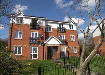 Thumbnail 2 bedroom flat for sale in Mallard Court, Bradford, West Yorkshire