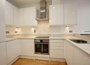 2 bed flat to rent in Lawrence House 5-8, River Front, Enfield, Middlesex EN1