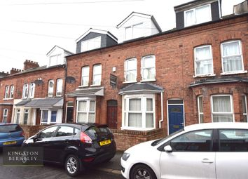Thumbnail 6 bed terraced house to rent in Dunluce Avenue, Belfast