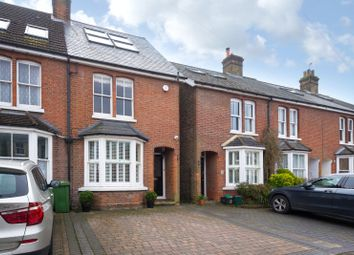 Thumbnail 4 bed property for sale in Blackborough Road, Reigate