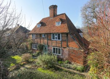 Thumbnail 3 bedroom detached house for sale in Cherry Garden Road, Canterbury