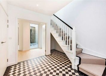 Thumbnail 4 bed property for sale in Townhouse, Compass House, Royal Wharf, London