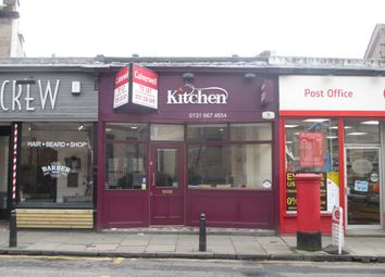 Thumbnail Restaurant/cafe to let in Salisbury Place, Edinburgh
