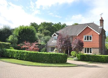 Thumbnail 5 bedroom detached house for sale in Horsham, West Sussex