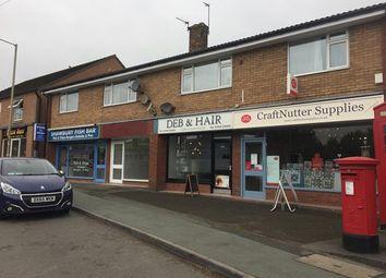Thumbnail Retail premises to let in Unit 2, Drayton Road, Shawbury