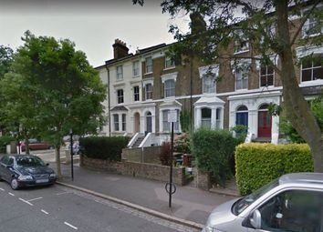 Thumbnail 3 bedroom flat to rent in Queens Drive, Finsbury Park