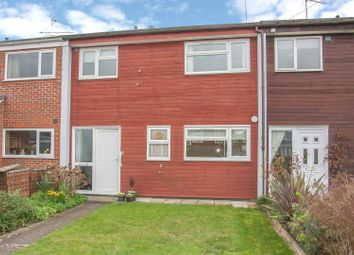 3 bed terraced house for sale in Kings Close, Woodbridge IP12