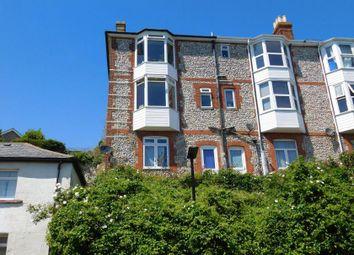 Thumbnail 3 bed terraced house for sale in Sunnyside Gardens, Talbot Road, Sandown