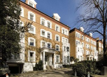 Thumbnail 3 bed flat to rent in Belsize Avenue, London