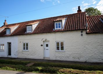 2 bed cottage for sale in Main Street, Ganton, Scarborough YO12