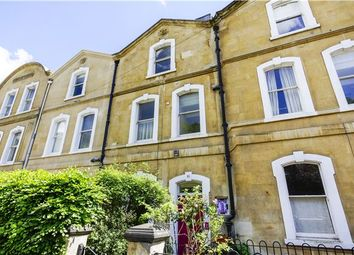 Thumbnail 3 bed terraced house for sale in Belgrave Terrace, Bath, Somerset