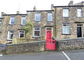 Thumbnail 3 bed terraced house to rent in Lambert Street, Skipton