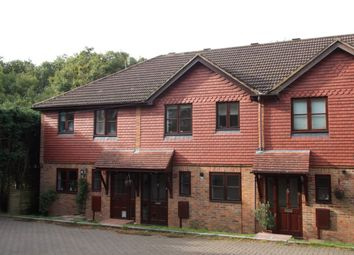 Thumbnail 3 bed terraced house to rent in Western Road, Crowborough