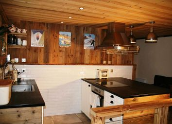Thumbnail 3 bed apartment for sale in Montriond, Haute-Savoie