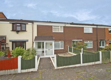 Thumbnail 2 bed terraced house for sale in Shelley Close, Catshill, Bromsgrove