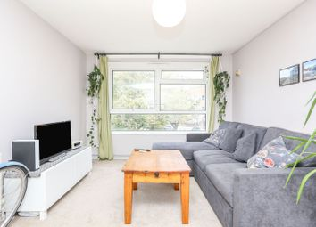 Thumbnail 1 bed flat for sale in Dacre Park, London