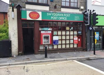 Thumbnail Retail premises for sale in 59 High Street, Ferndale