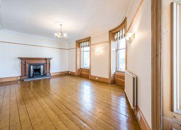3 bed maisonette for sale in King Street, Montrose, Angus DD10