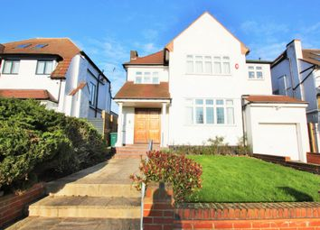 Thumbnail 5 bed detached house for sale in Fitzalan Road, Finchley