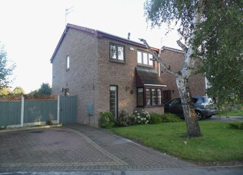 Thumbnail 3 bed detached house to rent in Glade View, Kirk Sandall, Doncaster