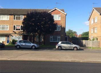 Thumbnail Maisonette to rent in Victoria Road, Ruislip, Greater London