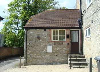 Thumbnail 1 bed property to rent in Pebble Cottage, High Street, Warminster