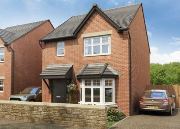 "Thumbnail 3 bedroom semi-detached house for sale in ""Bailey"" at Grange Avenue, Oldham"