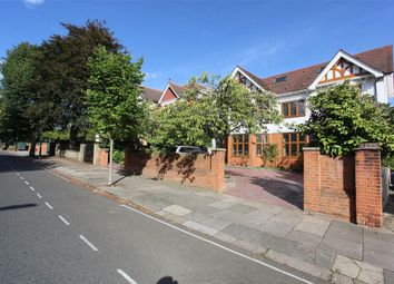Thumbnail 10 bed detached house for sale in Corfton Road, London