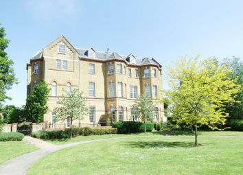 Thumbnail 2 bed flat for sale in Florence Way, Knaphill, Woking