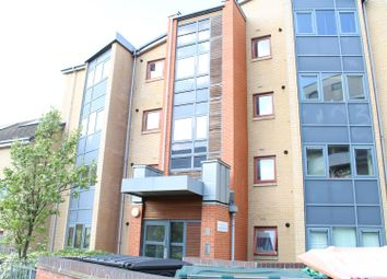 Thumbnail 2 bed flat to rent in Monteagle Way, London
