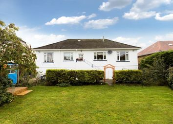Thumbnail 4 bed detached house for sale in Ayr Road Newton Mearns, Glasgow