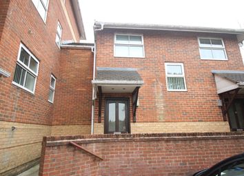 Thumbnail 1 bed flat for sale in Derby Road, Fulwood, Preston