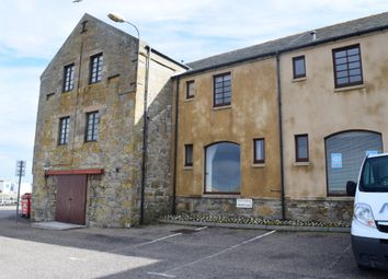 Thumbnail 2 bed flat to rent in Pitgaveny Quay, Lossiemouth, Moray