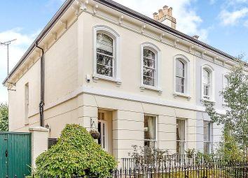 Thumbnail 5 bed semi-detached house for sale in Sydenham Villas Road, Cheltenham, Gloucestershire