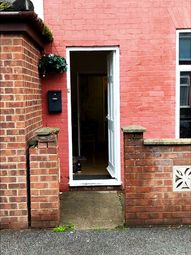 2 bed terraced house for sale in Lancaster Road, Great Yarmouth NR30