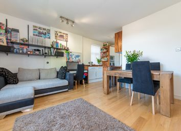 Thumbnail 2 bed flat for sale in Glenluce Road, Westcombe Park