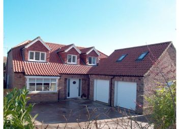 Thumbnail 5 bed detached house for sale in Malton Road, Filey