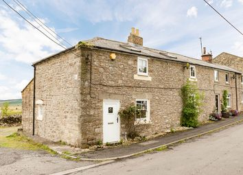 Thumbnail 3 bed cottage for sale in 63 Armstrong Street, Ridsdale, Hexham, Northumberland