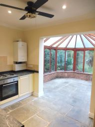 Thumbnail 2 bed bungalow to rent in Common Lane, Sheldon, Birmingham